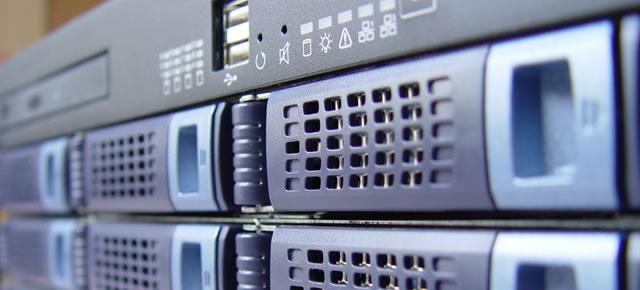 hosting provider significato