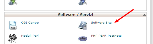 software-site
